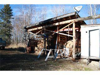 Photo 10: 6855 LAMBERTUS Road in Prince George: Reid Lake Manufactured Home for sale (PG Rural North (Zone 76))  : MLS®# N205699