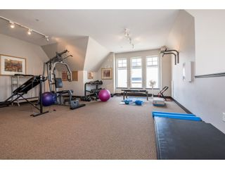 """Photo 18: 24 20540 66 Avenue in Langley: Willoughby Heights Townhouse for sale in """"AMBERLEIGH"""" : MLS®# R2152638"""