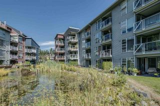 "Photo 14: 105 1880 E KENT AVENUE SOUTH in Vancouver: Fraserview VE Condo for sale in ""PILOT HOUSE at TUGBOAT LANDING"" (Vancouver East)  : MLS®# R2199452"