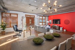 Photo 1: SAN DIEGO Condo for sale : 1 bedrooms : 877 Island Ave #412