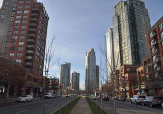 Photo 1: 47 1200 PACIFIC Boulevard in Vancouver: Yaletown Condo for sale (Vancouver West)  : MLS®# R2308071