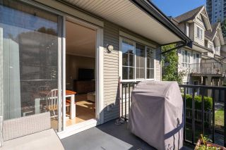 """Photo 32: 93 9088 HALSTON Court in Burnaby: Government Road Townhouse for sale in """"Terramor"""" (Burnaby North)  : MLS®# R2503797"""