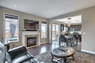 Photo 14: 117 Windgate Close: Airdrie Detached for sale : MLS®# A1084566