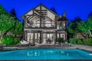 Photo 34: 4377 ERWIN Drive in West Vancouver: Cypress House for sale : MLS®# R2596372