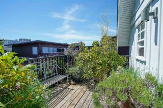 Photo 35: 2162 W 8TH AVENUE in Vancouver: Kitsilano Townhouse for sale (Vancouver West)  : MLS®# R2599384