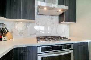 """Photo 10: 701 4189 HALIFAX Street in Burnaby: Brentwood Park Condo for sale in """"AVIARA"""" (Burnaby North)  : MLS®# R2477712"""