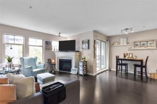 """Photo 5: 401 2988 SILVER SPRINGS Boulevard in Coquitlam: Westwood Plateau Condo for sale in """"TRILLIUM"""" : MLS®# R2578191"""
