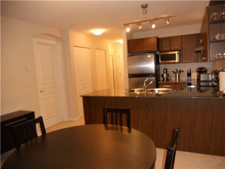 """Photo 5: 312 4728 BRENTWOOD Drive in Burnaby: Brentwood Park Condo for sale in """"VARLEY-BRENTWOOD GATE"""" (Burnaby North)  : MLS®# V933726"""