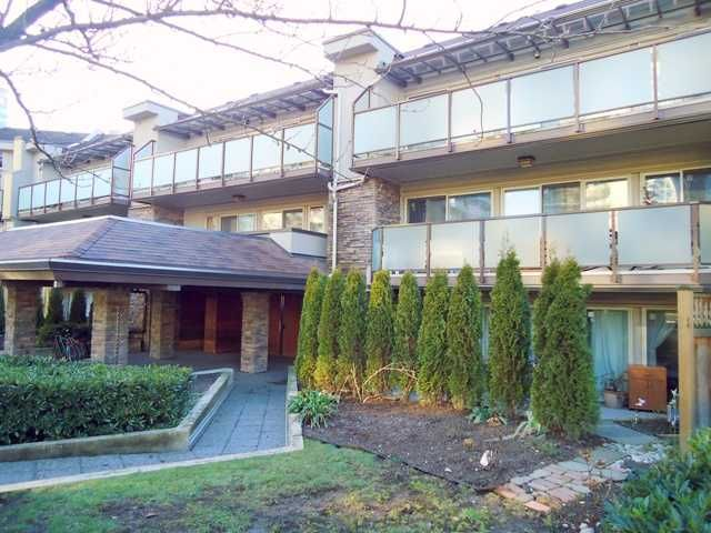 """Main Photo: 122 4363 HALIFAX Street in Burnaby: Brentwood Park Condo for sale in """"BRENT GARDENS"""" (Burnaby North)  : MLS®# V866539"""