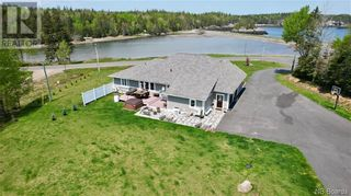 Photo 4: 905 Fundy Drive in Wilsons Beach: House for sale : MLS®# NB058618