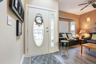 """Photo 3: 35 18939 65 Avenue in Surrey: Cloverdale BC Townhouse for sale in """"GLENWOOD GARDENS"""" (Cloverdale)  : MLS®# R2616293"""