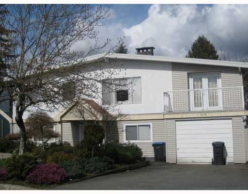 Main Photo: 1975 ROUTLEY Avenue in Port_Coquitlam: VPQLM House for sale (Port Coquitlam)  : MLS®# V698073