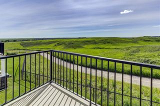 Photo 16: 2101 881 SAGE VALLEY Boulevard NW in Calgary: Sage Hill Row/Townhouse for sale : MLS®# C4305012