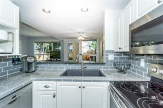 "Photo 9: 8 8289 121A Street in Surrey: Queen Mary Park Surrey Townhouse for sale in ""KENNEDY WOODS"" : MLS®# R2281618"