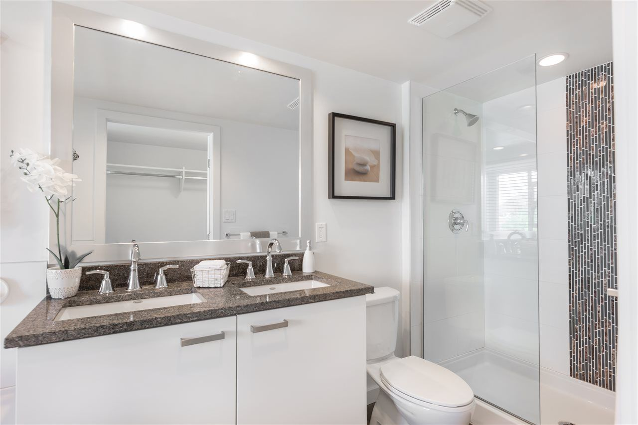 Photo 9: Photos: 365 2080 W BROADWAY in Vancouver: Kitsilano Condo for sale (Vancouver West)  : MLS®# R2380022
