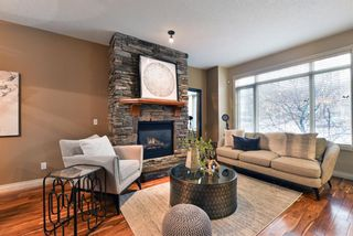Photo 4: 175 Ypres Green SW in Calgary: Garrison Woods Row/Townhouse for sale : MLS®# A1103647