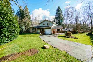 Main Photo: 2382 174 Street in Surrey: Pacific Douglas House for sale (South Surrey White Rock)  : MLS®# R2546556