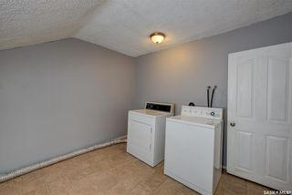 Photo 33: 703 J Avenue South in Saskatoon: King George Residential for sale : MLS®# SK856490