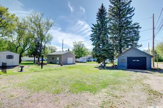 Photo 35: 501 5th Avenue in Cudworth: Residential for sale : MLS®# SK838075