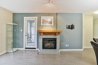 """Photo 10: 210 808 SANGSTER Place in New Westminster: The Heights NW Condo for sale in """"THE BROCKTON"""" : MLS®# R2213078"""