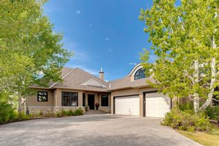 Main Photo: 15 GOLDEN ASPEN Crest in Rural Rocky View County: Rural Rocky View MD Detached for sale : MLS®# A1090859