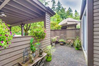 """Photo 5: 8122 FOREST GROVE Drive in Burnaby: Forest Hills BN Townhouse for sale in """"THE HENLEY ESTATES"""" (Burnaby North)  : MLS®# R2288283"""