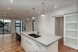 Photo 5: 216 1105 Pandora Ave in : Vi Downtown Condo for sale (Victoria)  : MLS®# 862444