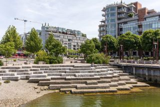 """Photo 20: 328 1783 MANITOBA Street in Vancouver: False Creek Condo for sale in """"Residences at West"""" (Vancouver West)  : MLS®# R2617799"""