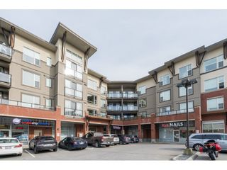"Photo 21: 302 1975 MCCALLUM Road in Abbotsford: Central Abbotsford Condo for sale in ""The Crossing"" : MLS®# R2559800"