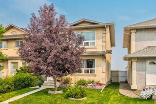 Photo 1: 173 Martinglen Way NE in Calgary: Martindale Detached for sale : MLS®# A1144697