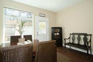 """Photo 14: 50 6299 144TH Street in Surrey: Sullivan Station Townhouse for sale in """"ALTURA"""" : MLS®# F1215984"""