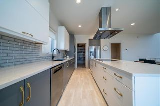 Photo 13: 96 CREEMANS Crescent in Winnipeg: Charleswood Residential for sale (1H)  : MLS®# 202111111