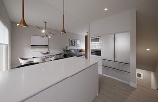 """Photo 8: 17 6017 NO 4 Road in Richmond: McLennan North Townhouse for sale in """"WESTGATE"""" : MLS®# R2613202"""