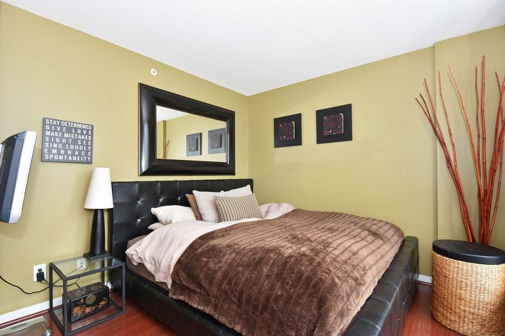 """Photo 12: Photos: 1708 928 BEATTY Street in Vancouver: Yaletown Condo for sale in """"MAX 1"""" (Vancouver West)  : MLS®# R2165040"""