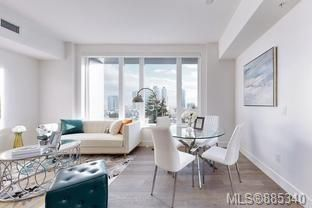 Photo 2: 301 7777 Cambie St in : Mn Mainland Proper Condo for sale (Mainland)  : MLS®# 885340
