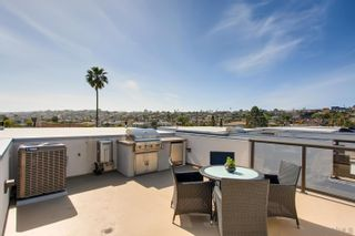 Photo 16: POINT LOMA Townhouse for sale : 2 bedrooms : 3030 Jarvis #6 in San Diego