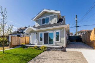 Photo 32: 615 E 63RD Avenue in Vancouver: South Vancouver House for sale (Vancouver East)  : MLS®# R2584752