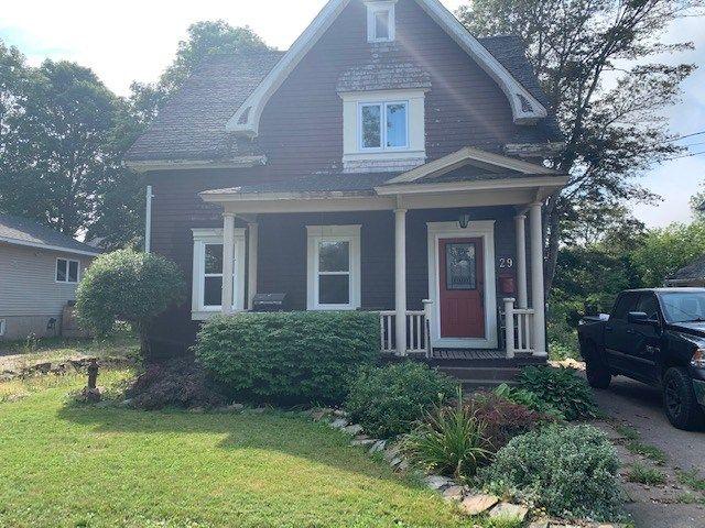 Main Photo: 29 Croft Street in Amherst: 101-Amherst,Brookdale,Warren Residential for sale (Northern Region)  : MLS®# 202018500