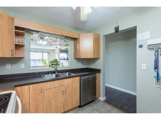 """Photo 5: 110 33165 2ND Avenue in Mission: Mission BC Condo for sale in """"Mission Manor"""" : MLS®# R2603473"""