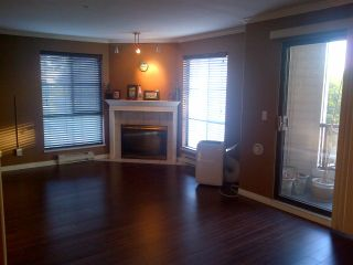 """Photo 3: 312 2357 WHYTE Avenue in Port Coquitlam: Central Pt Coquitlam Condo for sale in """"RIVERSIDE PLACE"""" : MLS®# R2100217"""