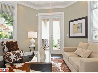 "Photo 2: 3098 162A Street in Surrey: Grandview Surrey House for sale in ""MORGAN ACRES"" (South Surrey White Rock)  : MLS®# F1124505"