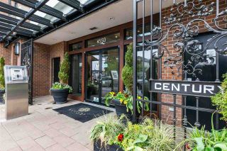 """Photo 34: 212 4550 FRASER Street in Vancouver: Fraser VE Condo for sale in """"CENTURY"""" (Vancouver East)  : MLS®# R2580667"""