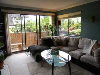 Photo 3: 202 338 WARD Street in New Westminster: Sapperton Condo for sale : MLS®# V833641