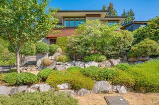 Main Photo: 1141 LAWSON Avenue in West Vancouver: Ambleside House for sale : MLS®# R2621235