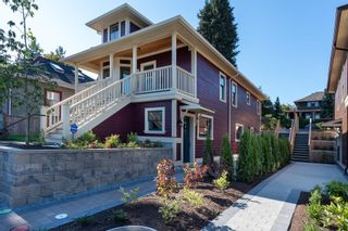 Photo 2: 221 MANITOBA Street in New Westminster: Queens Park House for sale : MLS®# R2616002