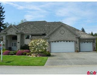 """Photo 1: 2957 139A Street in White_Rock: Elgin Chantrell House for sale in """"West Elgin Estates"""" (South Surrey White Rock)  : MLS®# F2813262"""