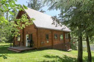 Main Photo: 9076 Barriere North Road in Barriere: BA Recreational for sale (NE)  : MLS®# 156890