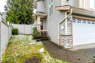 """Photo 31: 28 46906 RUSSELL Road in Chilliwack: Promontory Townhouse for sale in """"Russell Heights"""" (Sardis)  : MLS®# R2542440"""