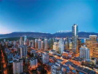 """Photo 14: 1103 1550 ALBERNI Street in Vancouver: West End VW Condo for sale in """"Alberni by Kengo Kuma"""" (Vancouver West)  : MLS®# R2522289"""