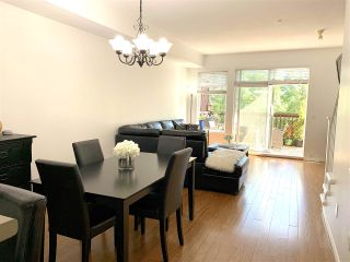 Photo 6: 60 50 PANORAMA PLACE in Port Moody: Heritage Woods PM Townhouse for sale : MLS®# R2392982